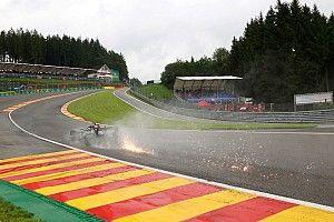 Live: De Formule 1 Grand Prix van België 2021
