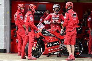 Jack Miller Akan Coba Lagi Raih Podium MotoGP Aragon