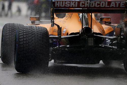 McLaren Konfirmasi Mesin Baru Lando Norris Aman