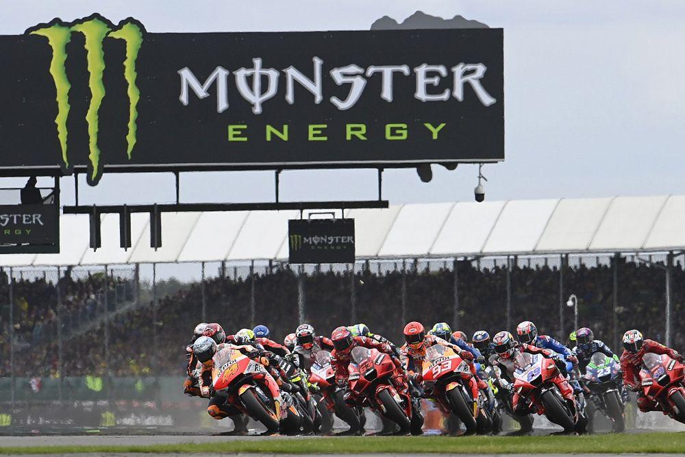 MotoGP, 2021 takviminin nihai halini yayınladı, Arjantin GP iptal edildi