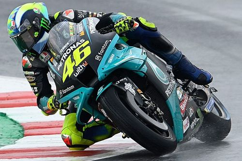 """Rossi: """"Quizá eche de menos MotoGP y no me importe rodar de vez en cuando"""""""