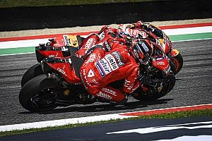 "Petrucci will now ""do everything"" to aid Dovizioso title bid"