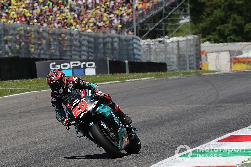 Alkarműtéten esett át a MotoGP új rekordere