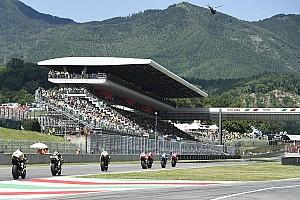 Les GP d'Italie et de Catalogne reportés à leur tour