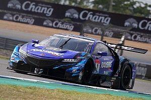 Super GT scraps Thailand visit, Fuji gets fourth race