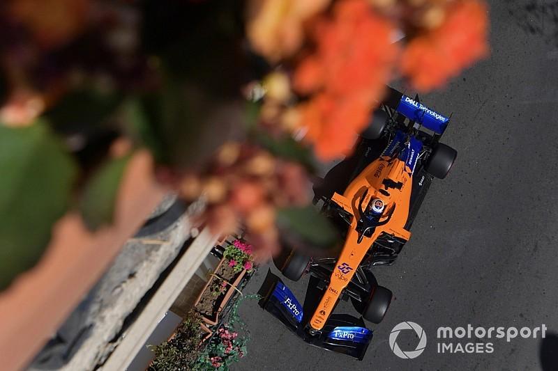 Sainz était perplexe face à McLaren l'année dernière