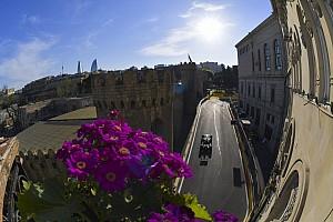 Ook Grand Prix van Azerbeidzjan in Baku uitgesteld