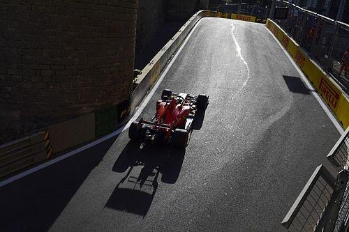 ¿Por qué Charles Leclerc perdió seis segundos con el VSC en Bakú?