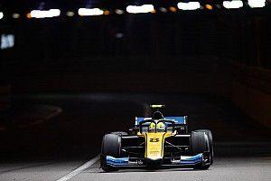 Clamoroso a Monaco: Ghiotto squalificato al termine della Feature Race!