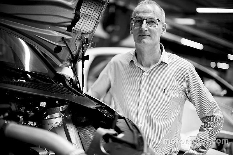 François Wales è il nuovo direttore di Peugeot Sport. Prende il posto di Famin