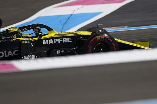 Хюлькенберг назвал «Поль Рикар» одной из худших трасс современной Формулы 1