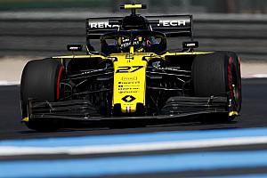 """Hülkenberg: """"Paul Ricard haalde het slechtste in F1 naar boven"""""""