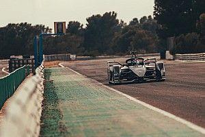 """Porsche na eerste Formule E-tests: """"Verkleinen LMP1-team is grote uitdaging"""""""