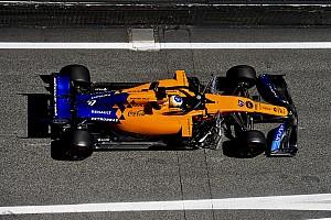 El presidente de Brasil pide a Petrobras romper el acuerdo con McLaren