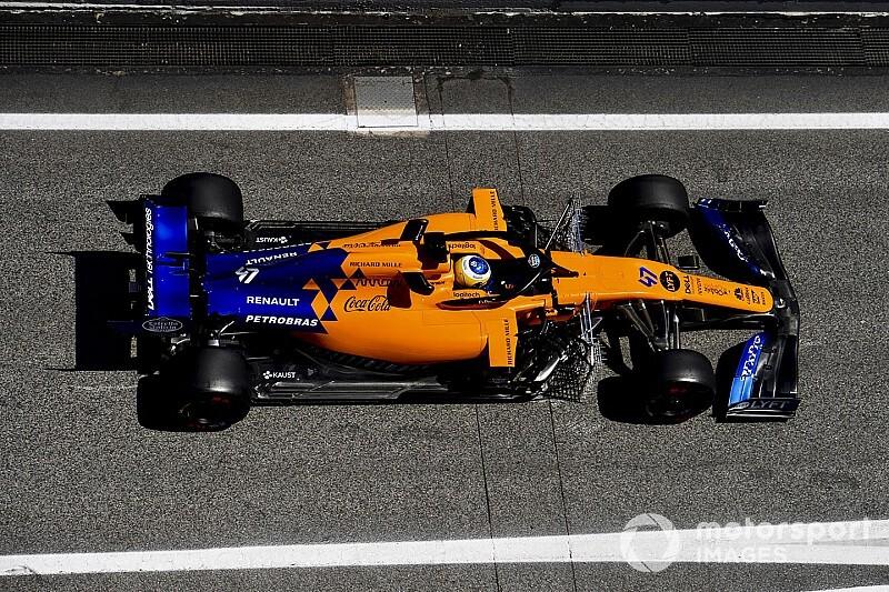 Президент Бразилии пообещал лишить McLaren спонсорских миллионов