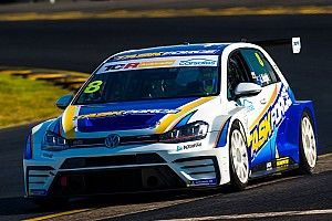Sydney TCR: Bright takes history-making win