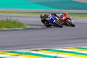 Yamaha acompanha Honda e decide sair do SuperBike após morte de piloto em Interlagos