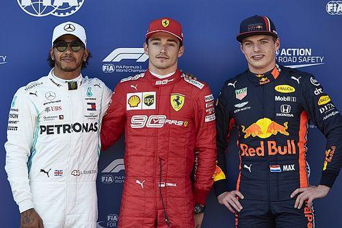 Leclerc ezzel a körrel húzta be a tavalyi pole-t az Osztrák Nagydíjon (videó)