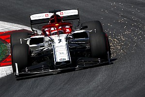 Verdict: Why Raikkonen is exceeding expectations at Alfa Romeo