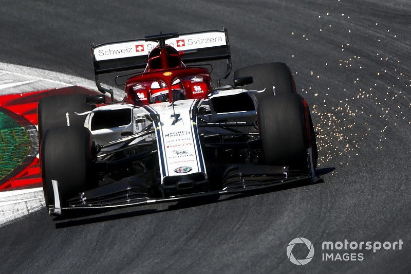 """Alfa Romeo: """"Moeten nog iets sneller om McLaren te verslaan"""""""