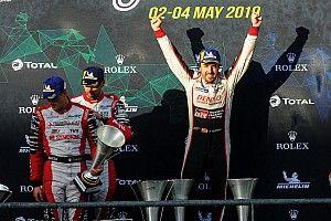 Alonso gana en Spa, con Maldonado y González venciendo en LMP2