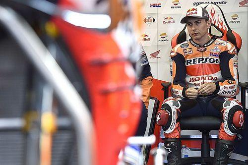 """Lorenzo : """"Je m'imagine difficilement me battre pour la victoire"""""""