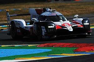 """Toyota, une """"machine de guerre"""" pour les LMP1 privés"""