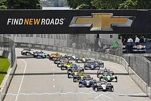 IndyCar pauzuje do czerwca
