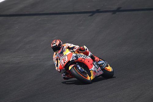 Veja os horários da MotoGP na França neste fim de semana