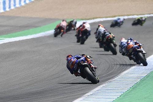 Rinviato anche il GP di Spagna di MotoGP a Jerez