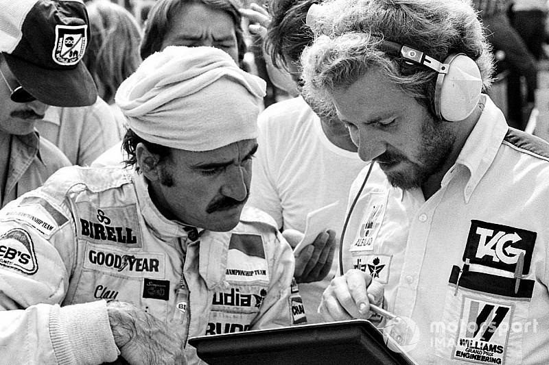 """Formula 1: 40 anni fa il primo successo """"svizzero"""" della Williams con Clay Regazzoni"""