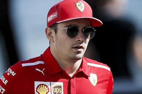 Leclerc a kanadai hibák után: Javulnom kell az időmérőkön…