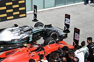 Los lectores de Motorsport.com ven injusta la sanción a Vettel