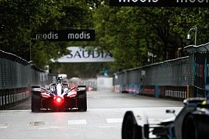 Agag no ve techo en la evolución de la Fórmula E