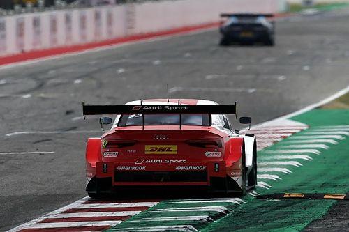 """Rast beffa Frijns di 0""""070 nella bagarre Audi per la pole position di Gara 2 a Misano, Dovizioso 14°"""