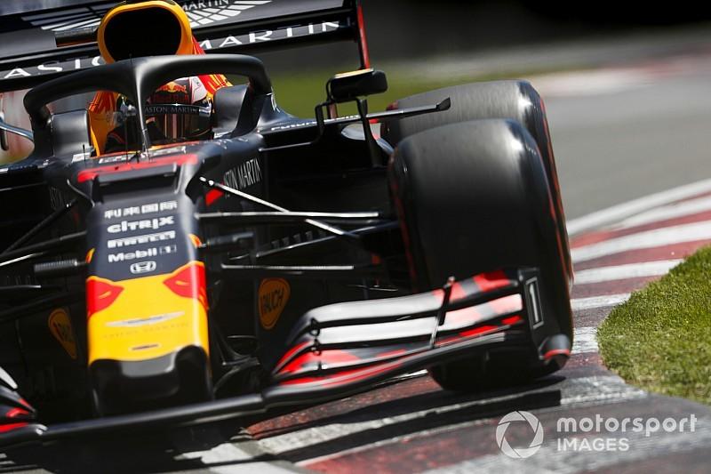 Verstappen met minder soft banden dan rivalen naar Franse GP