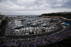 BRÉKING: Nem lesz idén Monacói Nagydíj!