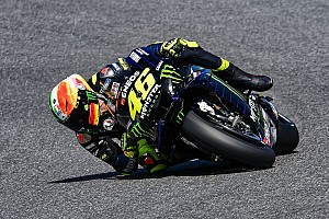 Two reasons Yamaha can't afford to wait on Rossi