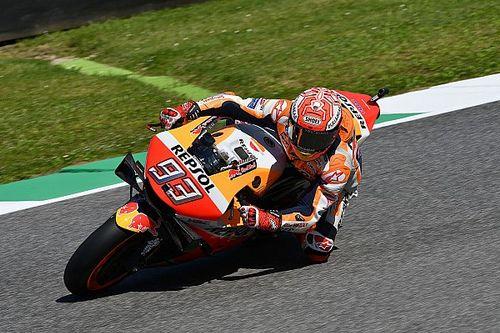 LIVE MotoGP: GP von Italien, Rennen