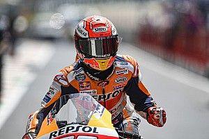 Маркес опередил соперников в первой тренировке Гран При Каталонии