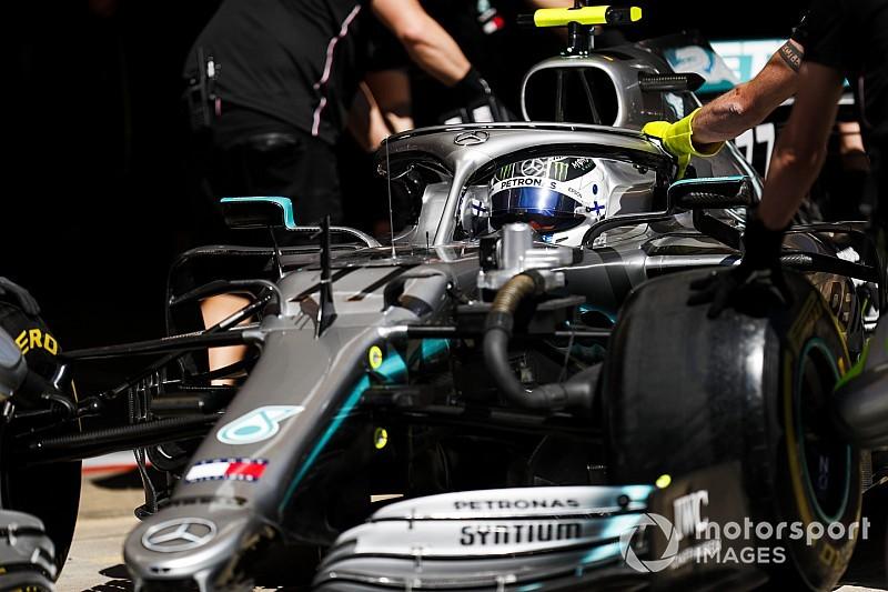 Bottas úgy járt, mint Verstappen, de a Mercedes megoldotta