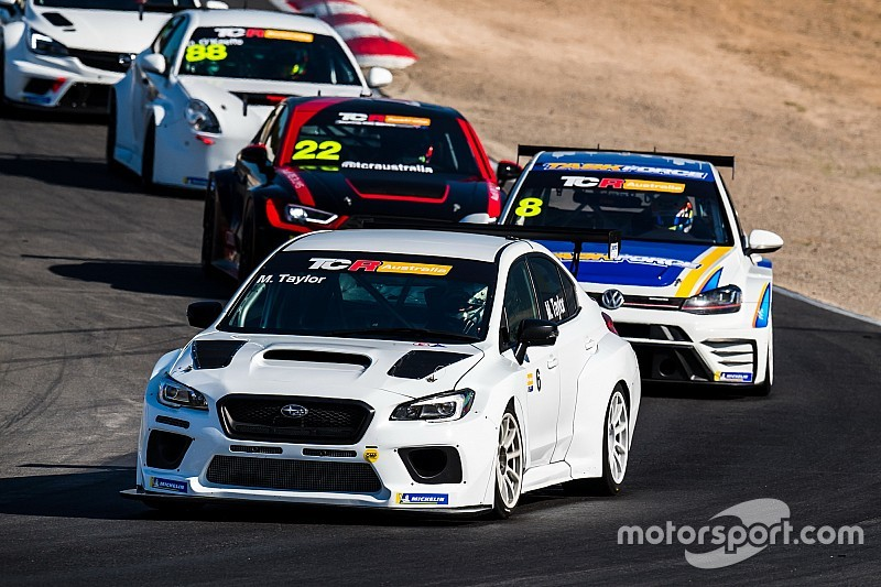 Joint promoter for TCR in Australia and New Zealand possible