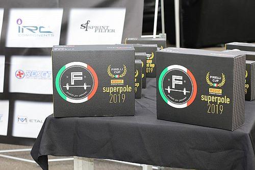 La Pirelli Cup riaccende i motori al Mugello