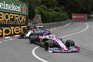 Räikkönen káromkodva küldte el Strollt Monacóban: videó