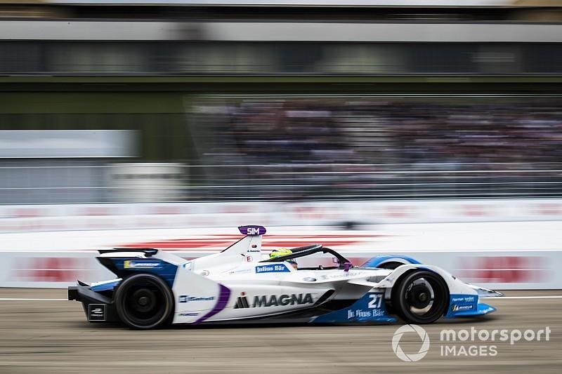 Календарь Формулы Е пополнился гонкой в Сеуле