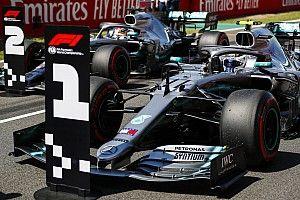 La parrilla del GP de España de F1 2019, en imágenes
