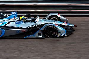 е-Прі Монако: Масса здобув перший подіум у Формулі Е