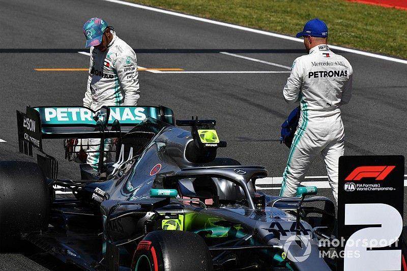 Verstappen cree que solo Mercedes entiende los F1 2019