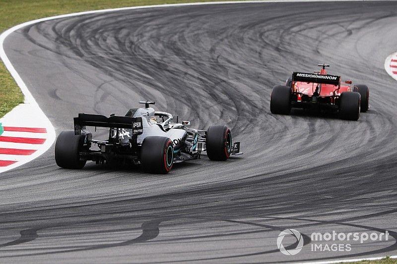 """F1 y los equipos solo están a """"decenas de millones"""" por el tope de costos para 2021"""