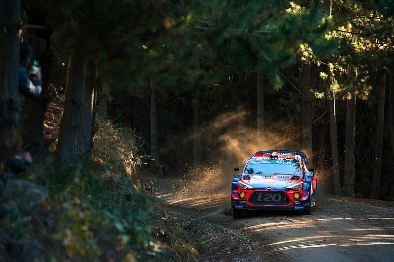 Casse-tête chez Hyundai: quels pilotes aligner en Finlande?